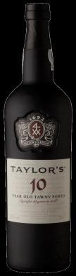 Tawny 10 years port, Taylor´s NV
