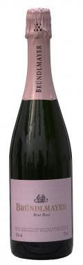 Bründlmayer Brut Rose´  NV