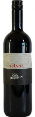 Velvet, Pittnauer