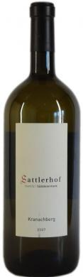 Sauvignon Blanc Kranachberg Magnum, Sattlerhof 2011
