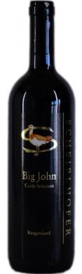 Big John Reserve, Scheiblhofer Johann 2014
