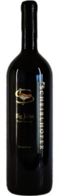 Big John Magnum, Scheiblhofer.J. 2015