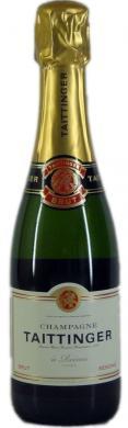 Taittinger Champagner 1/2 Flasche