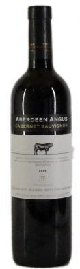 Aberdeen Angus Cab.Sauvignon, Finca Flichman 2010