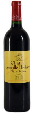 Chateau Léoville Poyferré 2.Cru 2007