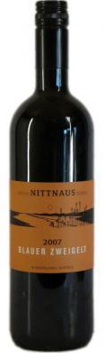 Zweigelt Nittnaus 2015