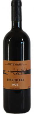 Burgenland - Cuvee, Nittnaus 2012