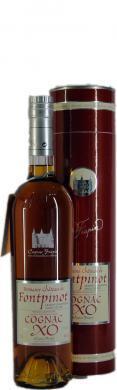 Cognac Chateau Fontpinot XO  NV