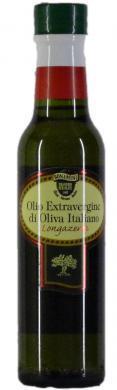 Olivenöl LONGAZERIA extra vergine 0,25Lt Bonamini