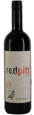 red pitt Pittnauer 2015