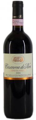 Brunello Tenuta Nuova Casanova di Neri 2009