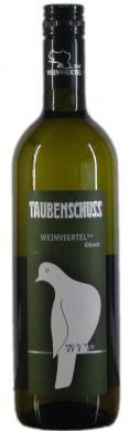 Veltliner  Classic Weinviertel DAC,Taubenschuß 2015