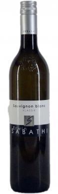 Sauvignon Blanc STK, Sabathi 2017