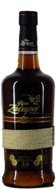 Ron Zacapa Cent Gran Res. 23 Solera