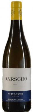 Chardonnay DARSCHO, Velich 2015
