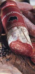 Salami con Cinghiale (Wildschwein) NV