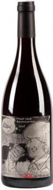 Pinot Noir Baumgarten, Pittnauer 2007