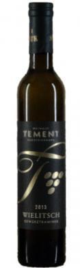 Gew�rztraminer Wielitsch, Demi-Flasche,Tement 2015