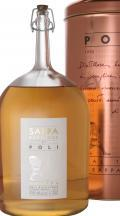 Poli Grappa Sarpa Oro Barrique Big Mama