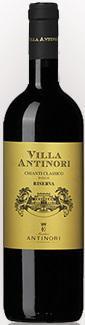 Chianti Classico Riserva, Villa Antinori 2012