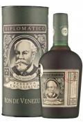 Diplomatico Reserva Exclusiva, NV in Box NV