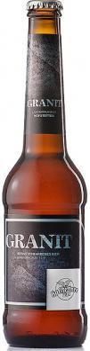 Hofstettner Granitbier 0,33, Brauerei Hofstetten