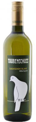 Sauvignon Blanc Höbertsgrub, Taubenschuß 2015