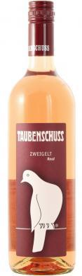 Zweigelt Rosé , Taubenschuß 2017