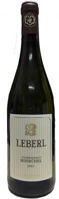 Chardonnay Reisbühel, Leberl 2014