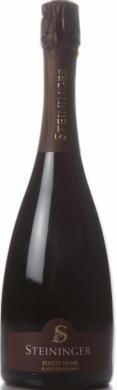 Pinot Noir Sekt, Steininger 2013