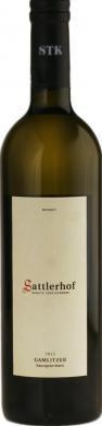 Gamlitzer Sauvignon blanc STK Klassik, Sattler 2015