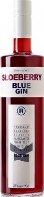 Sloeberry Blue Gin, Reisetbauer