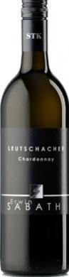 Chardonnay Leutschach Ortswein, Sabathi 2015